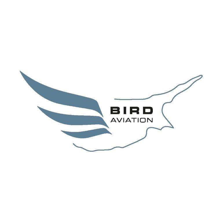 Bird Aviation Logo
